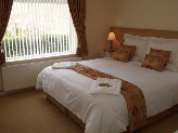 noddleburn guesthouse room largs, north ayrshire