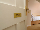 the loft largs accommodation bed and breakfast